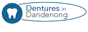Dentures in Dandenong Logo
